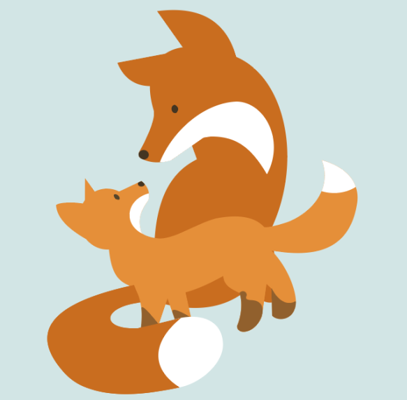 favored foxes